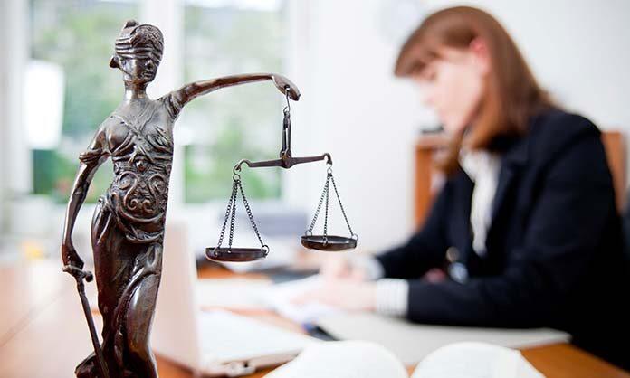 Ochrona prawna w biznesie